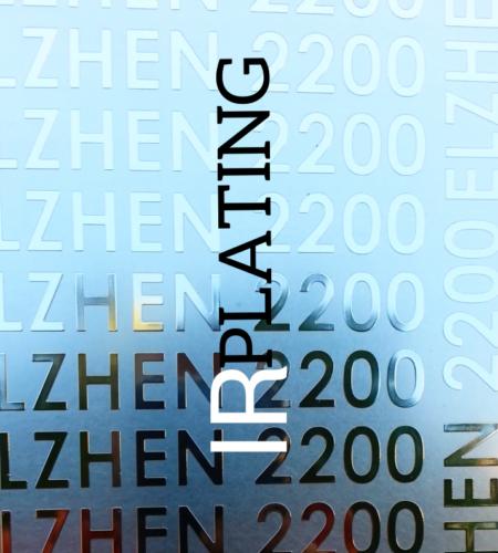 Metal plating